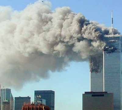 11 settembre fuori
